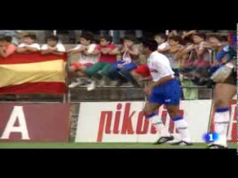 Vídeo homenaje a Fernando Cáceres 4/11/2013
