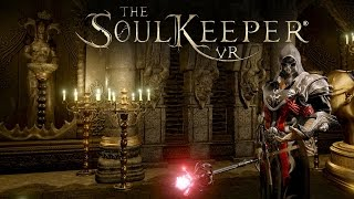 HTC VIVE | HEART ATTACK / TOTAL PANIC - Soul Keeper VR - GTX 980Ti