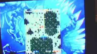 Namco Museum Virtual Arcade: Dragon Spirit Gameplay