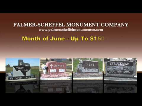 Palmer Monument2013 June Palmer Sch 10 sec