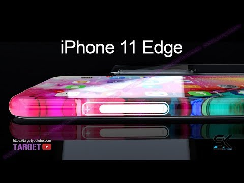 Apple iPhone 11 Edge 2020 Introduction