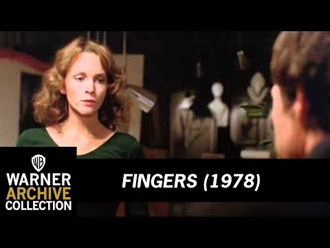 Fingers (Original Theatrical Trailer)