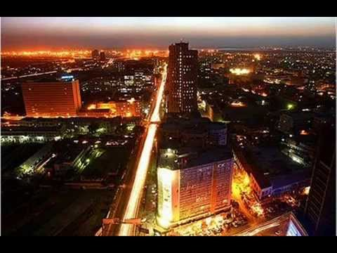 Islamabad Skyline At Night