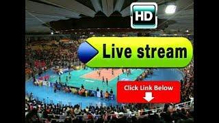 Al-Wakra - Qatar Sports - LIVE Volleyball 2018