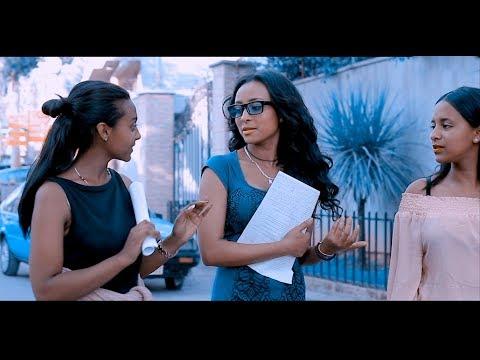 Efrem Tadesse - Fikiri Elama Yu - New Eritrean Music video 2019