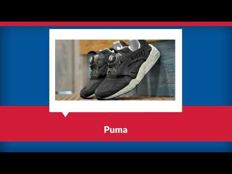 Re-inauguramos nuestra tienda de zapatillas de marca