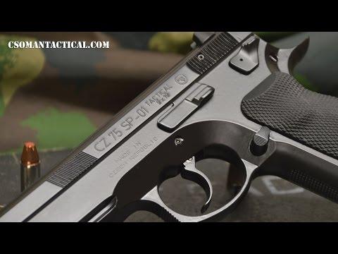 CZ 75 SP