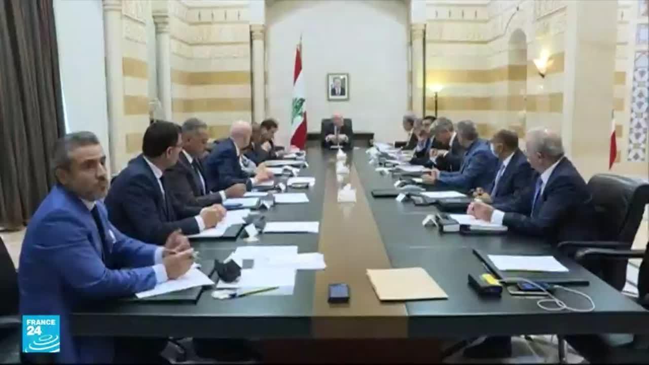 تحت شعار -معا للإنقاذ-.. حكومة ميقاتي تسعى لنيل ثقة البرلمان اللبناني