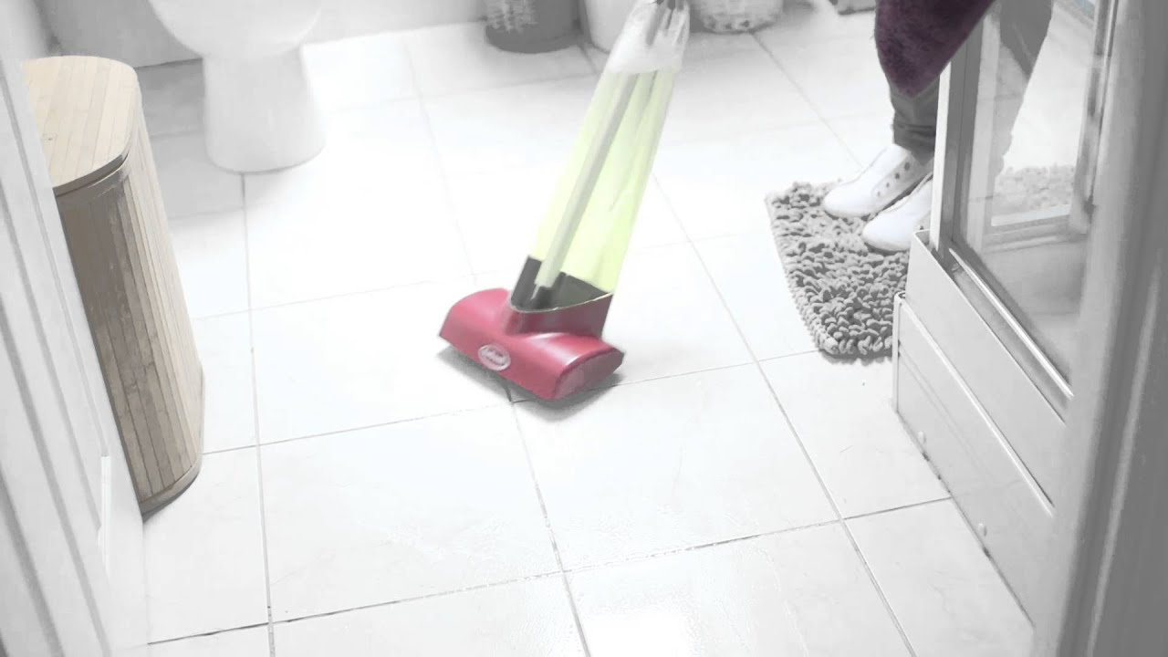 Ewbank Cascade Manual Carpet Shampooer Youtube