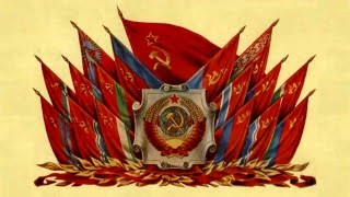 Song of the Motherland (Песня о Родине) [English]