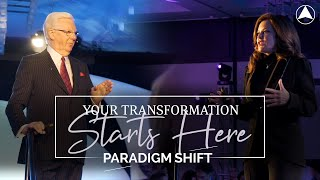 Your Transformation Starts Here!