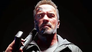 """MORTAL KOMBAT 11 """"Kombat Pack Terminator Joker Spawn"""" Trailer (2019) PS4 / Xbox One / PC"""