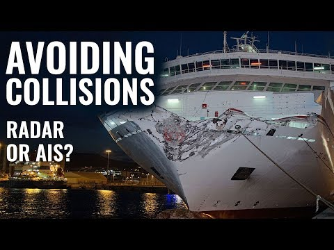Radar Vs AIS - Which Is Better For Collision Avoidance? - Sailing Q&A 32