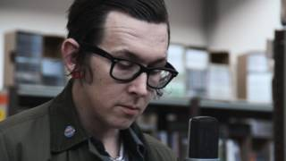 Micah P. Hinson - Seems Almost Impossible (LIVE IN THE WAREHOUSE)