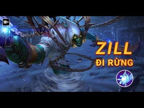 Download  HN gaming  Zlll đi rừng mừa 13 sức mạnh kinh khủng
