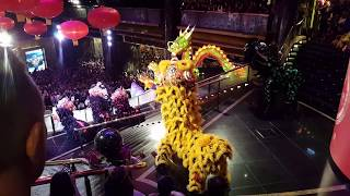 Lunar New Year at Crown 2019 - Saturday 9th February