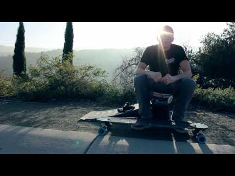 BDS Sponsor Me Video Contest - Patrick Francois