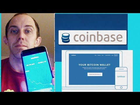 Coinbase Wallet Tutorial Set Up Your Bitcoin Wallet