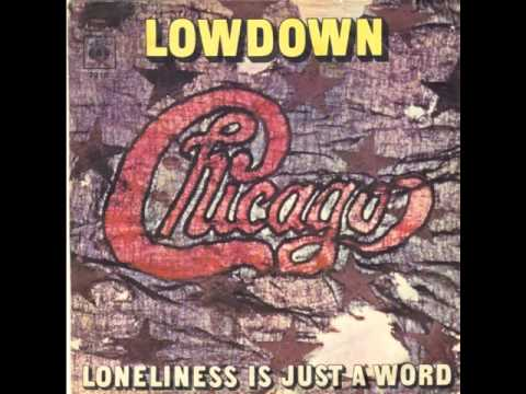 Chicago - Lowdown