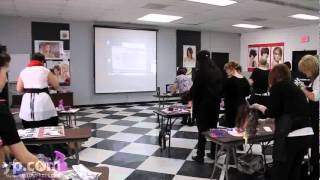 Estes Institute of Cosmetology | Visalia, California