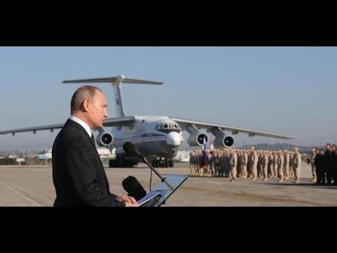 Angriff auf Raffinerie: US-Bomben töten Russen in Syrien