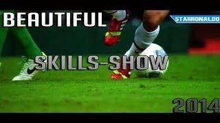 The Beautiful Skills-Show 2014 / Magic Skills Edition - HD