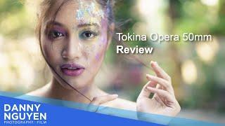 [Review] Đánh giá chi tiết lens Tokina Opera 50mm F/1.4 cùng ảnh chụp thực tế