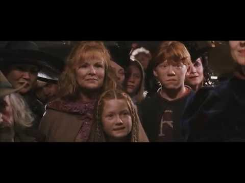 Thumbnail: Harry Potter and The Chamber of Secrets - Best/Funny Moments