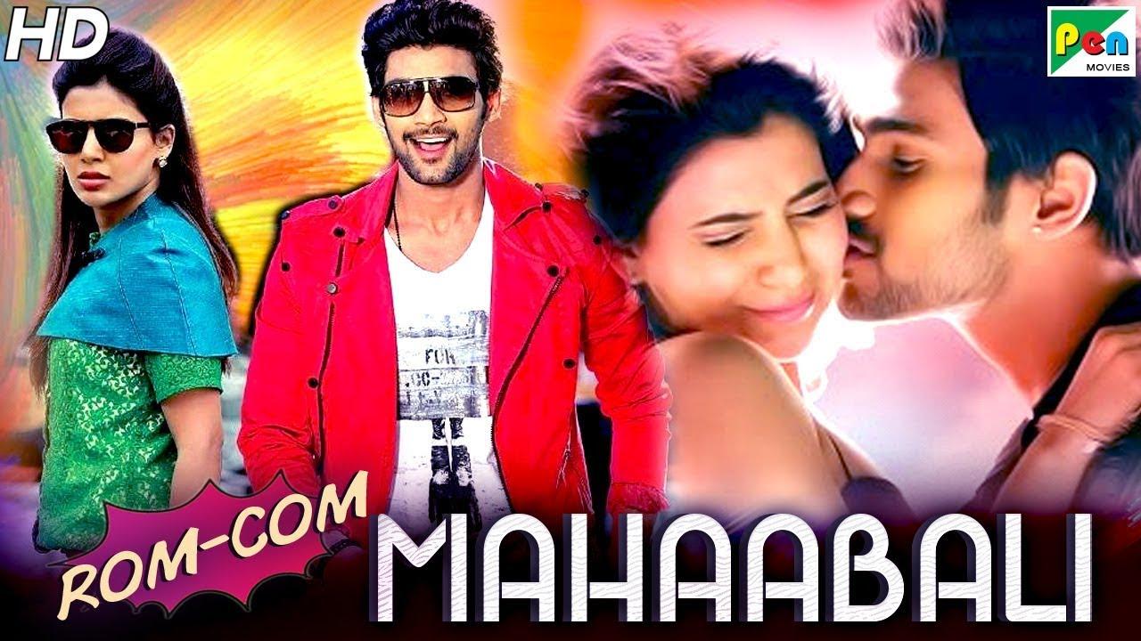 Download Mahaabali Best Comedy - Romantic Scene | New Hindi Dubbed Movie | Bellamkonda Sreenivas, Samantha