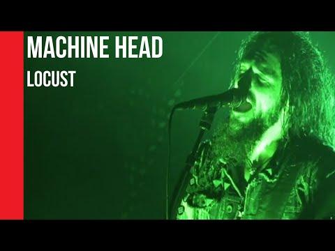 Machine Head - Locust  sub Español +