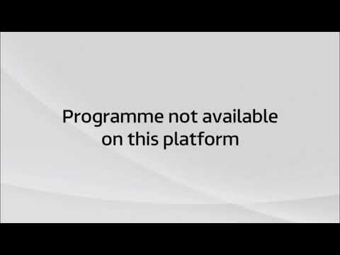 ITV Hub - Programme Not Available On This Platform [21/12/2019]