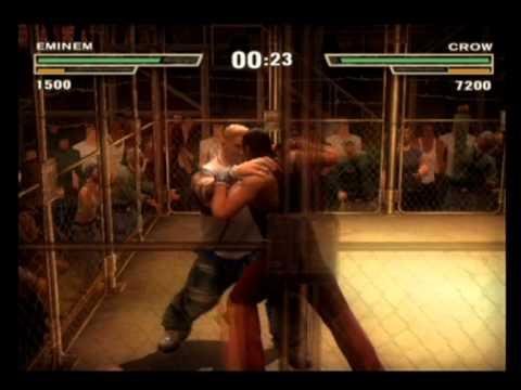 Def Jam Fight For NY Eminem vs Snoop Dog