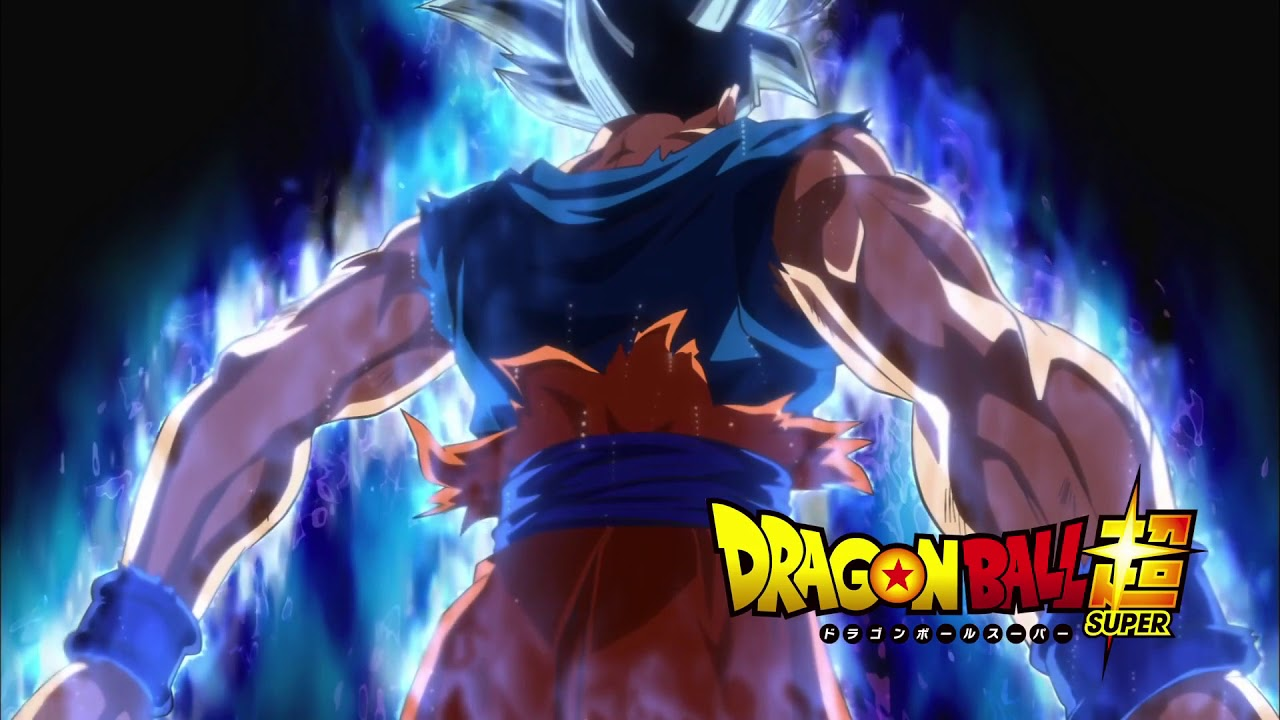 Dragon Ball Super Ultra Instinct