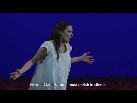 EUGENE ONEGIN: Letter Scene | Joyce El-Khoury