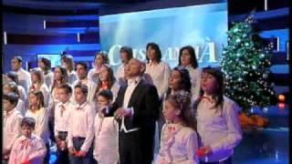 Stella Cometa - Roberto Lovèra con il Coro della Scuola di Musica Famous