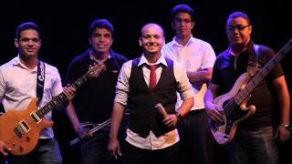 Banda Five Soul Gospel Música Conversão