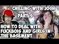 Chilling with Methodjosh - Part 9 - JOSH ADDRESSING THE BAN AND OTHER ACCUSATIONS!
