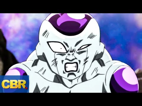 10 Dragon Ball Characters With Wasted Potential