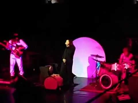The Musical Box - S.F. concert @The Regency (2/19/16): Genesis' Supper's Ready (Apocalypse in 9/8)