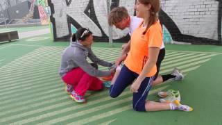 Laufstil-Schule - Folge 1: Schuhgröße
