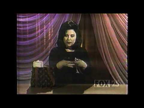 Mad TV - Monica Lewinski, Handbag Designer