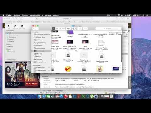 Como Usar uTorrent y Descargar Musica en 320Kbps (Mac) 2015