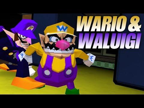 how to get waluigi in super smash bros brawl