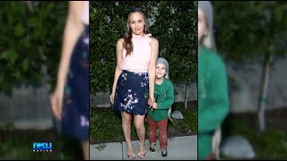 ALICIA SILVERSTONE SAYS SHE TAKES BATHS WITH HER 9-YEAR-OLD SON DURING QUARANTINE