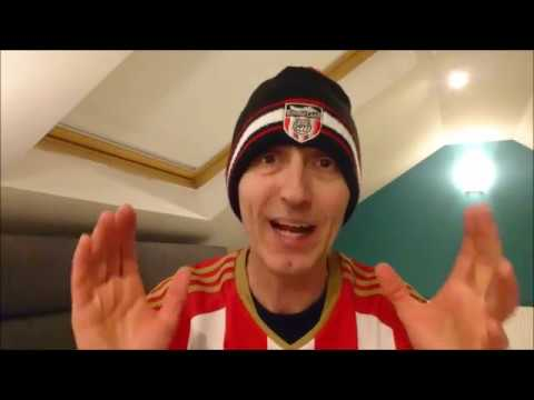 Peterborough 1-1 Sunderland. I am so SICK.