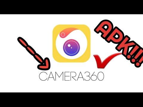 《Camera 360 Photo Editor Apk!!!》