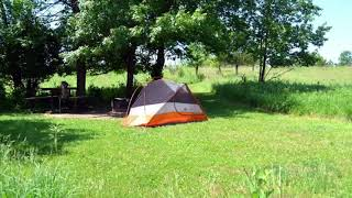 10 Best Campgrounds iฑ Minnesota