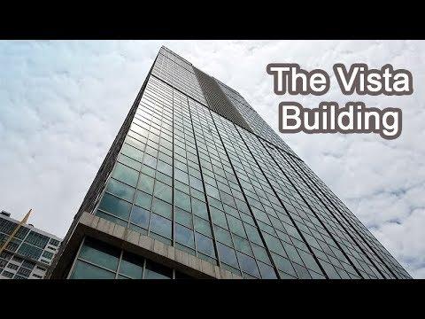 Văn phòng trọn gói tại tòa nhà The Vista Building Quận 2
