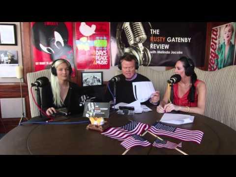 The Rusty Gatenby Review - episode 3: Ian Punnett
