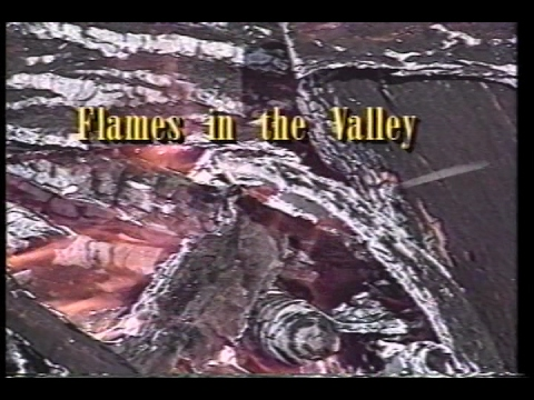 Flames in the Valley: Battle of Cedar Creek